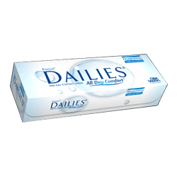DAILIES PROGRESSIVES