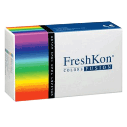 FRESHKON COLOR FUSION - 2 VNT.