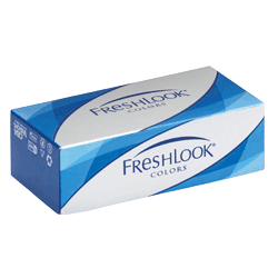 FRESHLOOK COMFORT COLORS