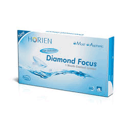 HORIEN DIAMOND FOCUS