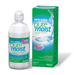 OPTI - FREE PUREMOIST 300ML.