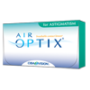 AIR OPTIX FOR ASTIGMATISM - 2 VNT.